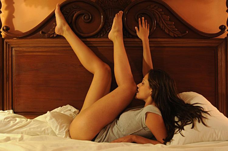 Torna-te uma mulher espectacular na cama