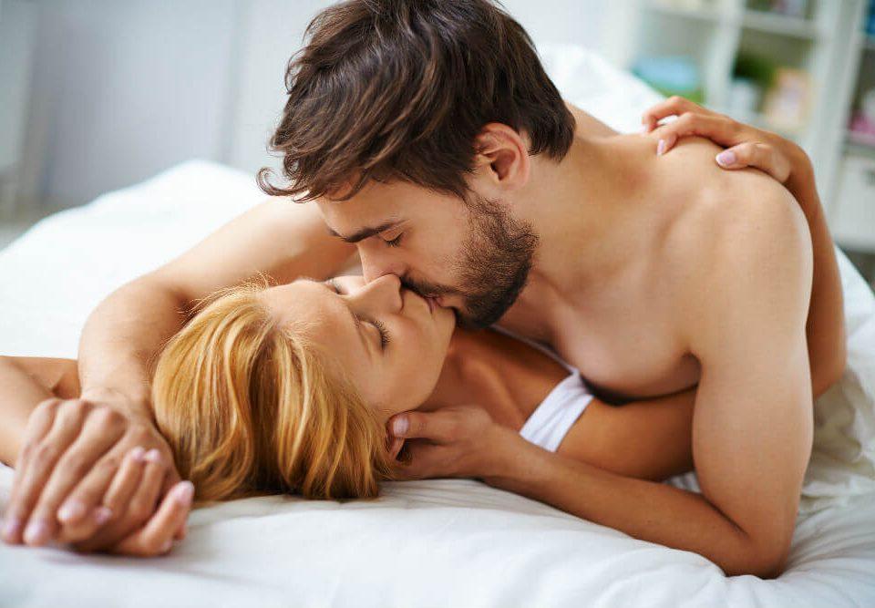 Melhores posicoes para atingir o orgasmo
