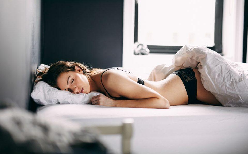 Ja teve sonhos eróticos Descubra os significados dos mais comuns