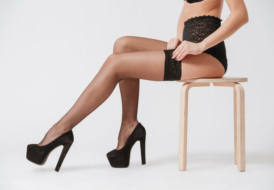 Lições de sexo dadas por uma acompanhante de luxo